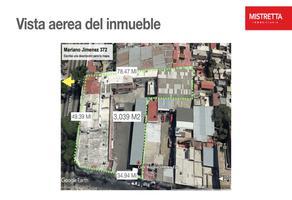Foto de terreno comercial en venta en mariano jimenez 372, san juan de dios, guadalajara, jalisco, 0 No. 01