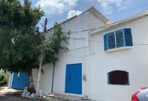 Foto de bodega en renta en mariano jiménez ., las liebres, san pedro tlaquepaque, jalisco, 8375815 No. 01