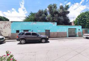 Foto de terreno habitacional en venta en mariano jimenez , río verde centro, rioverde, san luis potosí, 16292907 No. 01