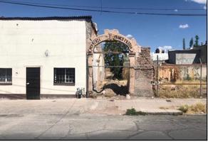 Foto de terreno habitacional en venta en mariano jimenez , zona centro, chihuahua, chihuahua, 18453036 No. 01