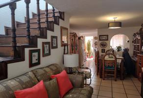 Foto de casa en venta en mariano lópez , jardines de guadalupe, morelia, michoacán de ocampo, 0 No. 01