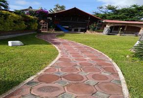 Foto de rancho en venta en mariano matamoros 1, yecapixtla, yecapixtla, morelos, 17502760 No. 01