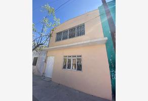 Foto de casa en venta en mariano matamoros 12, gómez palacio centro, gómez palacio, durango, 19208226 No. 01