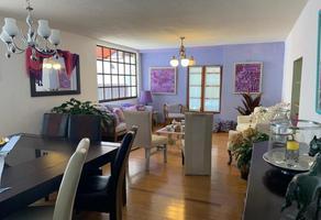 Foto de casa en venta en mariano matamoros 120, tlalpan centro, tlalpan, df / cdmx, 16568729 No. 01