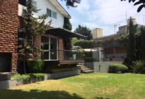 Foto de casa en venta en mariano matamoros 29, san nicolás totolapan, la magdalena contreras, df / cdmx, 0 No. 01