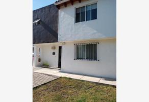 Foto de casa en venta en mariano matamoros 44, desarrollo san pablo, querétaro, querétaro, 0 No. 01