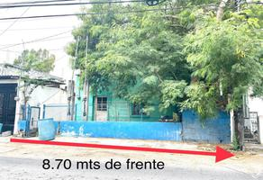 Foto de terreno comercial en venta en mariano matamoros 713, san nicolás de los garza centro, san nicolás de los garza, nuevo león, 0 No. 01