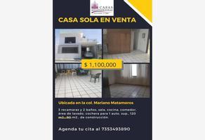 Foto de casa en venta en  , mariano matamoros, ayala, morelos, 0 No. 01