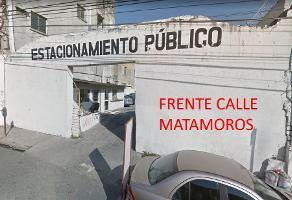 Foto de terreno comercial en venta en mariano matamoros , centro, monterrey, nuevo león, 12606423 No. 01