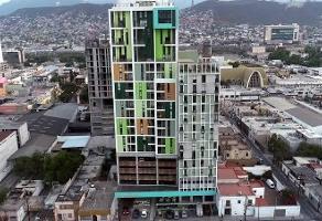 Foto de departamento en renta en mariano matamoros , el mirador centro, monterrey, nuevo león, 0 No. 01