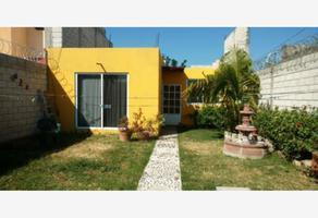 Foto de casa en venta en  , mariano matamoros, jantetelco, morelos, 16185508 No. 01