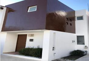 Foto de casa en condominio en renta en mariano matamoros , san pablo, querétaro, querétaro, 20185428 No. 01