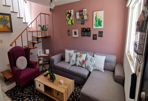 Foto de casa en condominio en renta en mariano matamoros , san pablo, querétaro, querétaro, 0 No. 01