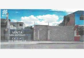 Foto de terreno habitacional en venta en mariano otero 127, san antonio, rioverde, san luis potosí, 17709869 No. 01