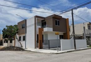 Foto de casa en venta en mariano otero 313, laguna de la puerta, tampico, tamaulipas, 18637037 No. 01