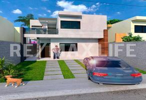 Foto de casa en venta en mariano otero , laguna de la puerta, tampico, tamaulipas, 15691070 No. 01