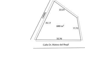 Foto de terreno habitacional en venta en mariano otero , mariano otero, zapopan, jalisco, 0 No. 01