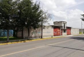 Foto de terreno habitacional en venta en mariano salgado , santa cruz azcapotzaltongo, toluca, méxico, 16697909 No. 01