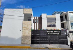 Foto de casa en venta en mariano vizuet 400, boulevares de san francisco, pachuca de soto, hidalgo, 0 No. 01