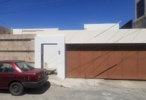 Foto de casa en venta en mariano horcasitas , obrera, chihuahua, chihuahua, 16736561 No. 01