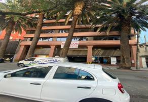 Foto de edificio en renta en maricopa , napoles, benito juárez, df / cdmx, 0 No. 01