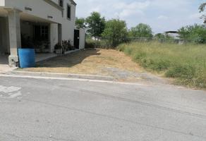 Foto de terreno habitacional en venta en  , marin, cadereyta jiménez, nuevo león, 0 No. 01