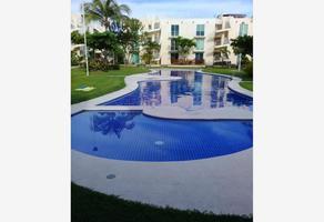 Foto de departamento en renta en marina 20, villas diamante ii, acapulco de juárez, guerrero, 0 No. 01