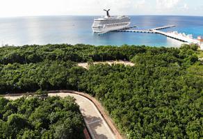 Foto de terreno habitacional en venta en marina cozumel lote , cozumel centro, cozumel, quintana roo, 12844286 No. 01