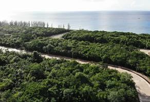Foto de terreno habitacional en venta en marina cozumel lote , cozumel centro, cozumel, quintana roo, 12844305 No. 01