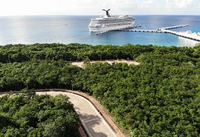 Foto de terreno habitacional en venta en marina cozumel lote , cozumel centro, cozumel, quintana roo, 12844331 No. 01