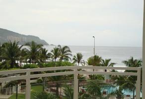 Foto de departamento en venta en  , marina ixtapa, zihuatanejo de azueta, guerrero, 11825894 No. 01