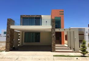 Foto de casa en renta en  , marina kelly, mazatlán, sinaloa, 15124740 No. 01