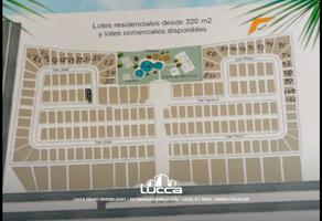 Foto de terreno habitacional en venta en marina mazatlán , marina mazatlán, mazatlán, sinaloa, 17666113 No. 01