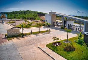 Foto de terreno habitacional en venta en marina mazatlán , marina mazatlán, mazatlán, sinaloa, 0 No. 01
