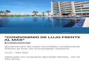 Foto de departamento en venta en marina mazatlán , marina mazatlán, mazatlán, sinaloa, 0 No. 01