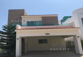 Foto de casa en renta en  , marina mazatlán, mazatlán, sinaloa, 17998298 No. 01