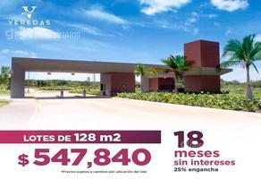 Foto de terreno habitacional en venta en  , marina mazatlán, mazatlán, sinaloa, 18025277 No. 01