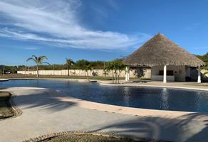Foto de terreno habitacional en venta en  , marina mazatlán, mazatlán, sinaloa, 19000932 No. 01