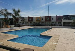 Foto de casa en renta en  , marina mazatlán, mazatlán, sinaloa, 20365988 No. 01