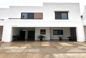 Foto de casa en renta en  , marina mazatlán, mazatlán, sinaloa, 20913331 No. 01
