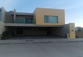 Foto de casa en renta en  , marina mazatlán, mazatlán, sinaloa, 20961820 No. 01