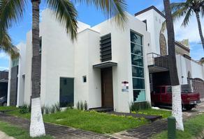 Foto de casa en renta en  , marina mazatlán, mazatlán, sinaloa, 21834202 No. 01