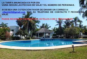 Foto de casa en renta en  , marina mazatlán, mazatlán, sinaloa, 9905058 No. 01
