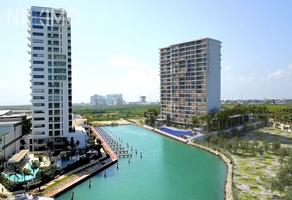 Foto de departamento en venta en marina puerto cancún , región 92, benito juárez, quintana roo, 20448973 No. 01