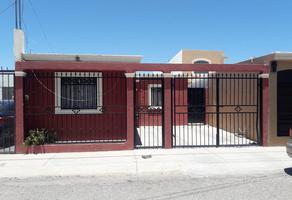 Foto de casa en venta en mario yeomans 119, altares, hermosillo, sonora, 15192286 No. 01