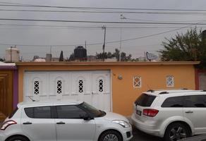 Foto de casa en venta en mariposa 16, unidad morelos 3ra. sección, tultitlán, méxico, 18526460 No. 01