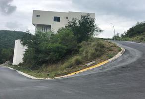Foto de terreno habitacional en venta en mariposa monarca 224, carolco, monterrey, nuevo león, 13758490 No. 01