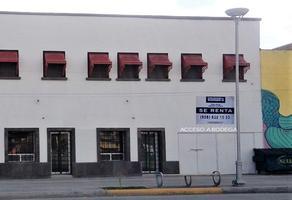 Foto de local en renta en marisal , ciudad juárez centro, juárez, chihuahua, 6935573 No. 01