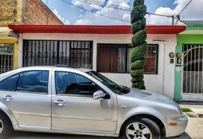 Foto de casa en venta en mariscal 216, municipio libre, aguascalientes, aguascalientes, 0 No. 01
