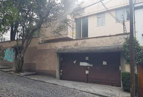 Foto de terreno habitacional en venta en mariscal , altavista, álvaro obregón, df / cdmx, 0 No. 01